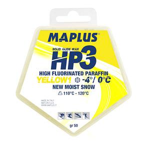 Maplus HP3 YELLOW 1 vysokofluórový parafín 50 g