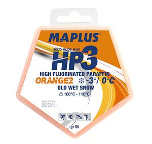 Maplus HP3 ORANGE 2 vysokofluórový parafín 50 g