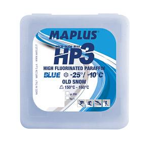 Maplus HP3 BLUE MOLY vysokofluórový parafín 250 g