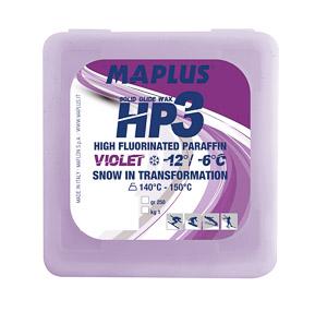 Maplus HP3 VIOLET vysokofluórový parafín 250 g