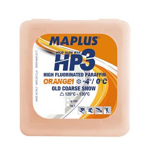 Maplus HP3 ORANGE 1 vysokofluórový parafín 250 g