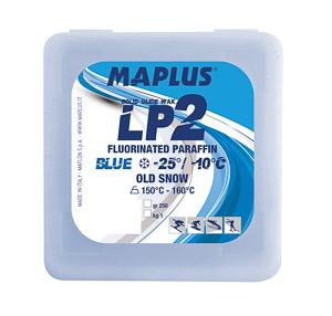 Maplus LP2 BLUE fluórový parafín 250 g
