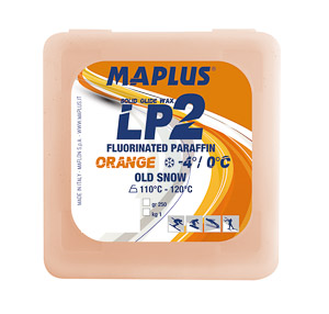 Maplus LP2 ORANGE fluórový parafín 250 g