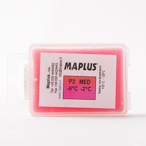 Maplus Ski Vosk P2 MED nízkofluorový 20 g