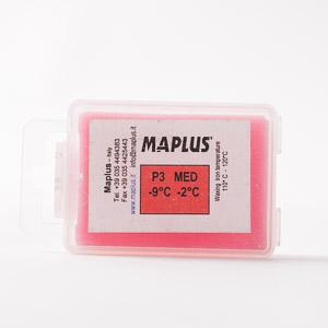 Maplus Ski Vosk P3 MED vysokofluorový 20g