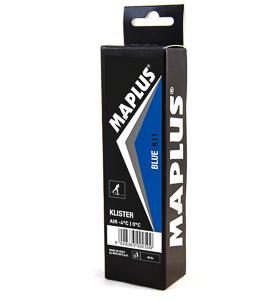 Maplus BLUE -4/ 0 C. klister 60 g