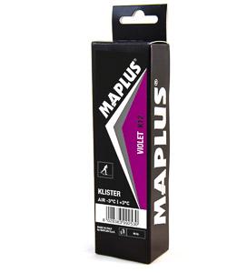 Maplus VIOLET -3/+3 C. klister 60 g