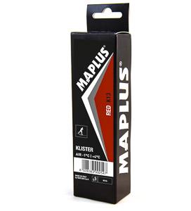 Maplus RED -1/+4 C. klister 60 g