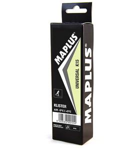 Maplus UNIVERSAL -5/+5 C. klister 60 g