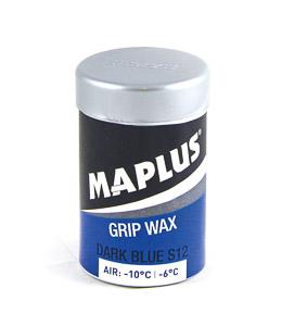 Maplus DARK BLUE -10°/-6°C. stúpací vosk 45 g