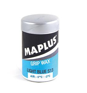 Maplus LIGHT BLUE -5°/-3°C. stúpací vosk 45 g