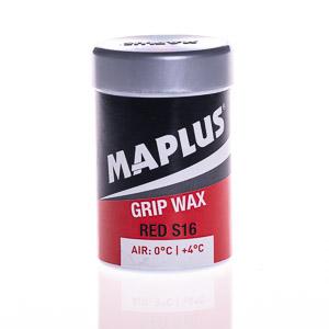 Maplus RED 0/+4 C. stúpací vosk 45 g