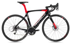 Pinarello NYTRO FORCE cestný elektro bicykel
