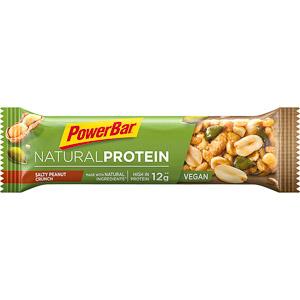 PowerBar Natural Protein tyčinka 40g Slané arašidy