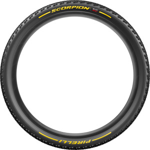 Pirelli Scorpion™ XC RC Lite 29x2.4 plášť Yellow