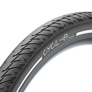 Pirelli Cycl-e XTs 42-622 plášť