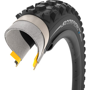 Pirelli Scorpion™ Enduro S 29x2.4 plášť