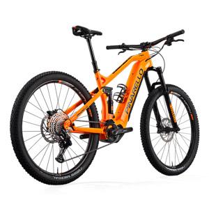 Pinarello Nytro Dust 2.0 Deore 1 x11 E-Bike