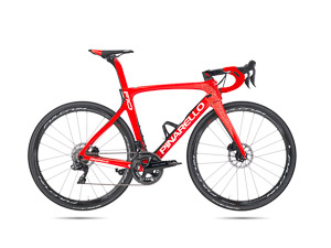 Pinarello DOGMA F10 DISK DURA ACE Di2 DISK 11s FULCRUM RACING 4 CARBON DISC