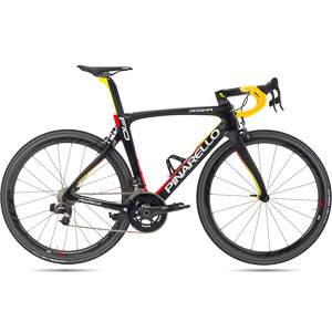 Pinarello DOGMA F10 SRAM e-Tap FULCRUM SPEED C40