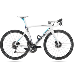 Pinarello DOGMA F10 DISK DURA ACE 11s FULCRUM RACING ZERO DISC