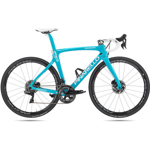 Pinarello DOGMA F10 DISK DURA ACE 11s FULCRUM RACING 4 CARBON DISC