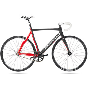Pinarello XTRACK MOST TRACK MOST DUELL TRACK