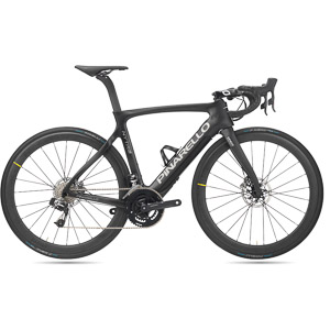 Pinarello NYTRO Red MAVIC COSMIC PRO CARBON
