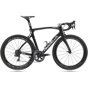 Pinarello DOGMA F12 XLIGHT SRAM RED AXS FULCRUM RACING ZERO CARBON