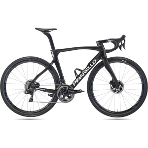 Pinarello DOGMA F12 DISK DURA ACE 11s FULCRUM RACING SPEED C40