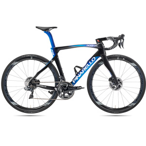 Pinarello DOGMA F12 DISK DURA ACE Di2 11s FULCRUM RACING SPEED C40