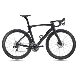 Pinarello DOGMA F12 DISK SRAM RED AXS disk 12s FULCRUM RACING WIND 400 DB