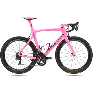 Pinarello DOGMA F10 DURA ACE FULCRUM RACING ZERO C17