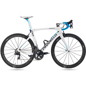 Pinarello DOGMA F10 DURA ACE Di2 FULCRUM SPEED 40C C17