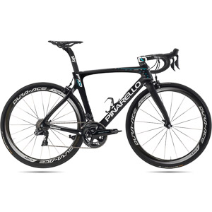 Pinarello DOGMA F10 XLIGHT DURA ACE Di2 FULCRUM RACING ZERO CARBON