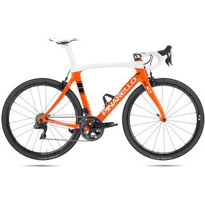Pinarello DOGMA K10 DURA ACE FULCRUM SPEED 40C C17