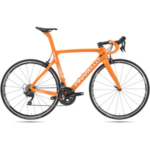 Pinarello GAN 105 FULCRUM RACING 600 LG