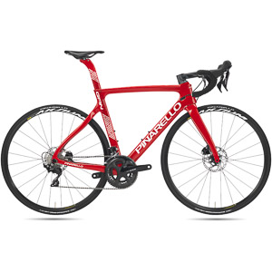 Pinarello GAN DISK 105 FULCRUM RACING 900 DB C17 AFS
