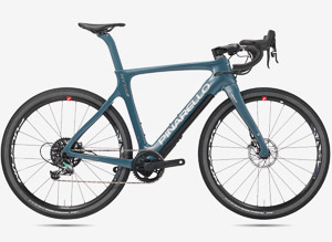 Pinarello NYTRO gravel SRAM force FULCRUM rapid red 500 650B