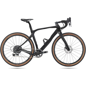 Pinarello GREVIL+ SRAM FORCE FULCRUM RAPID RED 500 650B DB
