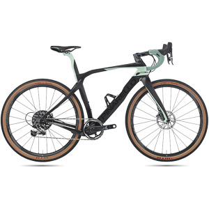 Pinarello GREVIL+ SRAM FORCE FULCRUM RACING 700 650B DB