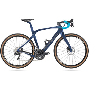 Pinarello GREVIL ULTEGRA Di2 FULCRUM RAPID RED 500 650B DB