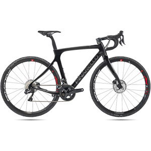 Pinarello CROSSISTA ULTEGRA Di2 FULCRUM RACING 500 DB C17 AFS