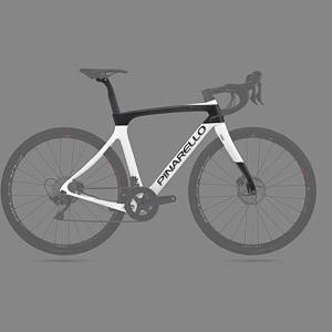 Pinarello CROSSISTA rám