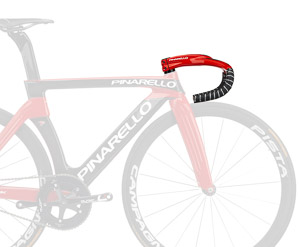 Pinarello MAAT DROP BAR rám