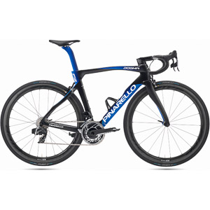 Pinarello Dogma F12 Red E-Tap Axs Fulcrum Racing Zero C17