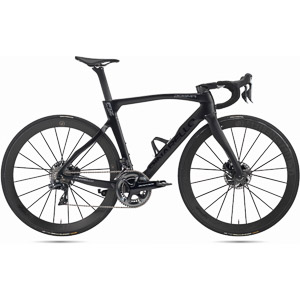 Pinarello Dogma F12 Xlight Dura Ace Di2 11S Fulcrum Racing Zero Carbon
