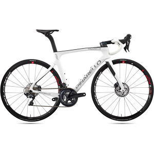 Pinarello Prince Fx Disk Force Axs 2X12 Fulcrum Racing 500