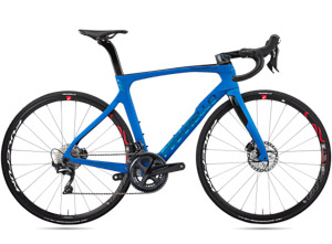 Pinarello PRINCE FX disk TiCR SRAM Force AXS Fulcrum Wind 400 carbon