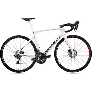 Pinarello Prince Disk Force Axs 2X12 Fulcrum Racing 400